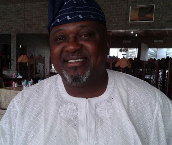 Nollywood: Akin Lewis advocates roundtable to grow industry