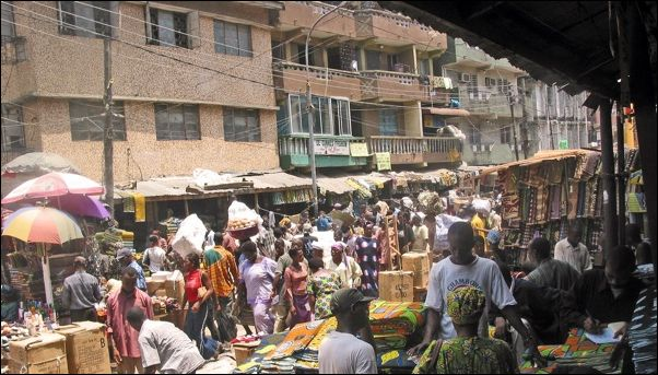Alaba traders move against substandard goods
