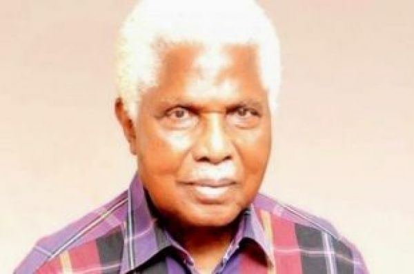 •Late Ex-VP Alex Ekwueme