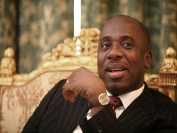 PDP calls on Buhari to fire Amaechi