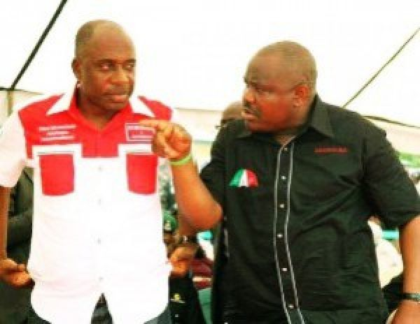 Amaechi's 8 years as governor a waste? An insider's assessment of the Rivers security situation under Amaechi and Wike