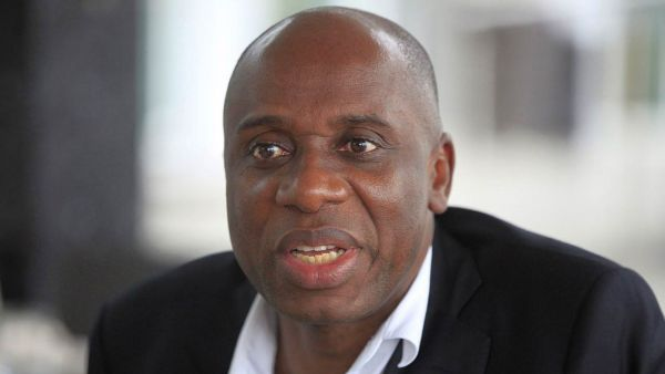 Amaechi: The man ahead of his time and his audacity (Part 1), By Eze Chukwuemeka Eze