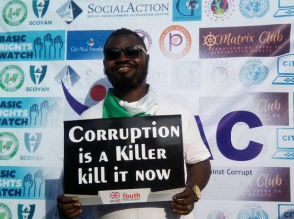 Small Doctor, Solidstar, Amb. Wahala to headline Kill Corruption Concert