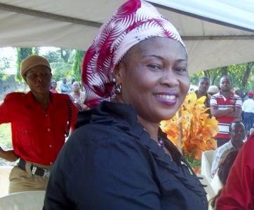 Chinwe Nwaebili