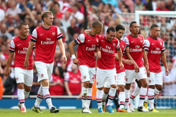 Arsenal's title challenge suffers setback following loss to Man City