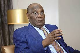 Presidential poll: Atiku releases 'evidence' of election result from INEC website