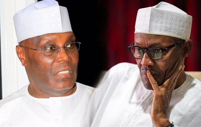 Buhari campaign group sues Atiku for alleged defamation