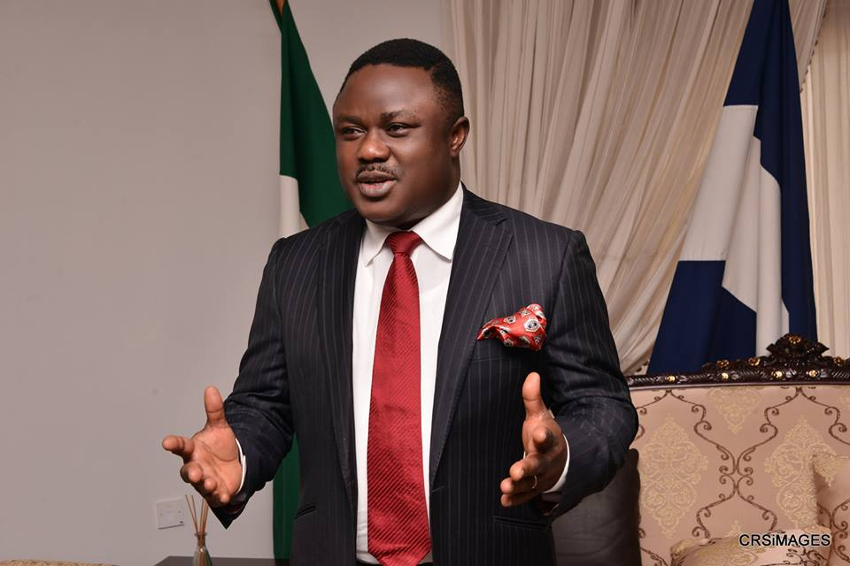 Ayade 'has committed impeachable offence'