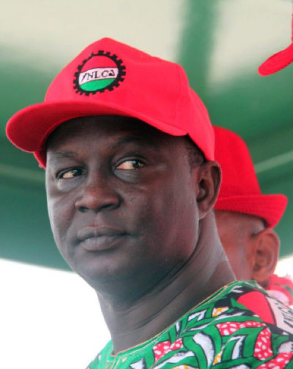NLC kicks against return of toll gates