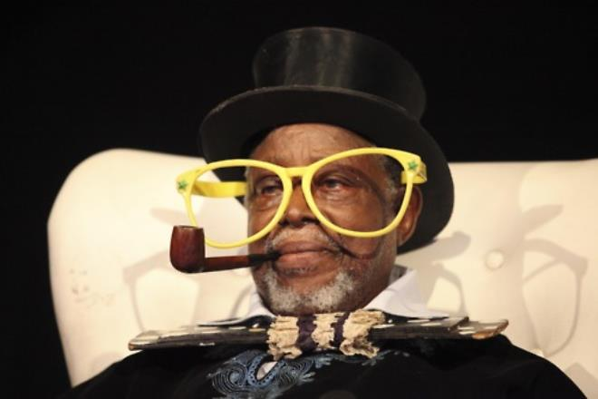 BREAKING: Baba Sala is dead