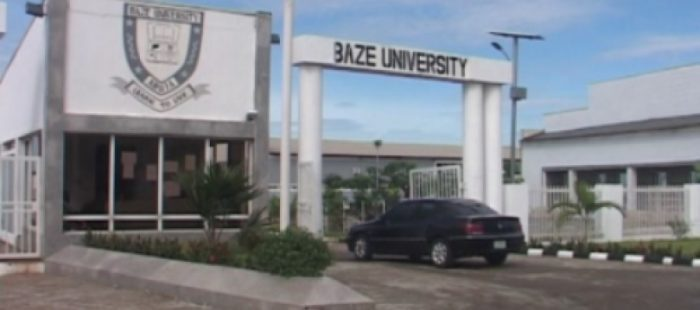 Academic fraud: PG student drags Baze University to NUC