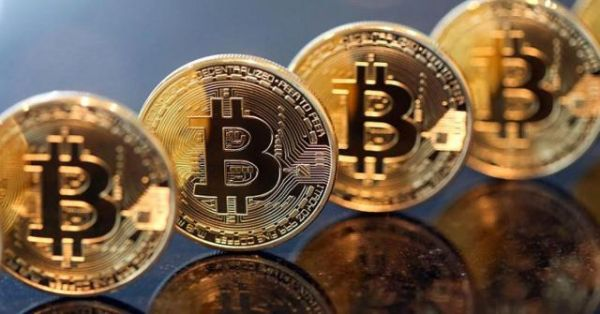 Bitcoin value crashes by 13 per cent