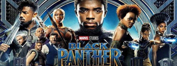 'Black Panther' dethroned at the Box Office