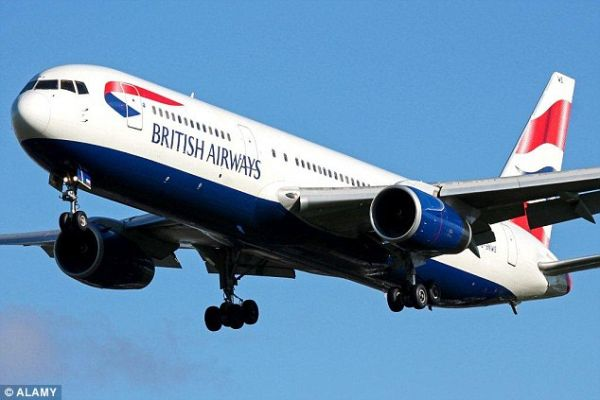 British Airways slashes Abuja - London fare