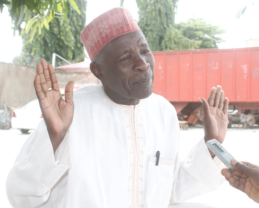 PDP ready to wrest power from APC, says R-APC former National Chairman Buba Galadima