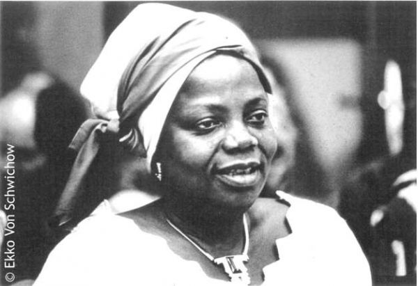 Legendary author Buchi Emecheta dies at 72
