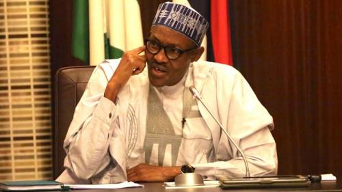 I'll ensure 2019 elections are credible — Buhari
