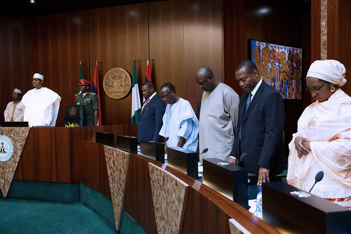 FEC approves N727bn NASS increment on 2020 Budget