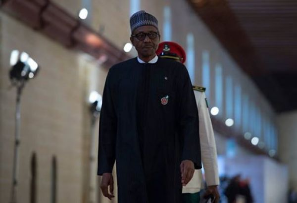 350 Imams lead special prayers for Buhari's recovery