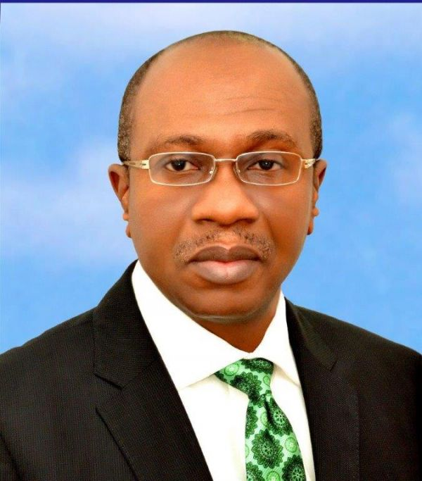 CBN seeks abolition of shell banks