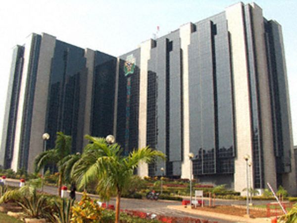 CBN Headquarters.