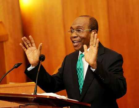 CBN moves to boost dairy, fish and poultry production •