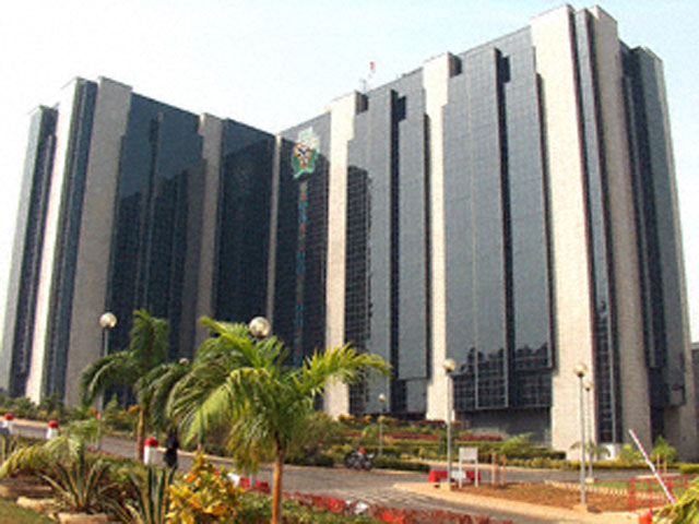 CBN faults report on Bank's finances