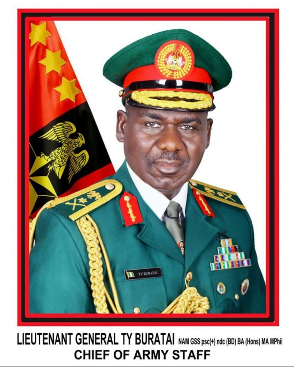 Gen Buratai Must Hear This: Beating of journalists, others by soldiers, By  Odogwu Emeka Odogwu