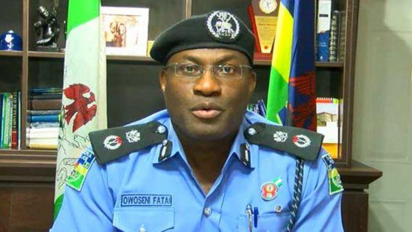 •Benue Police Commissioner Fatai Owoseni