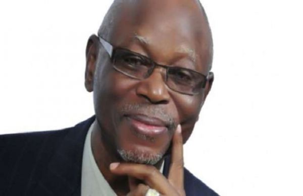 •APC National Chairman John Odigie-Oyegun