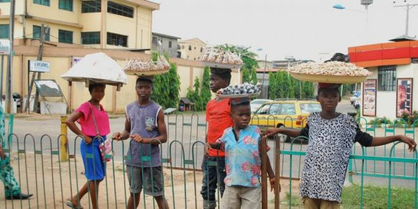 Child labour thrives in Nigeria despite federal laws