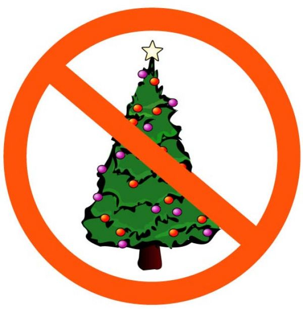 2 countries ban Christmas celebrations; defaulters to be jailed ...