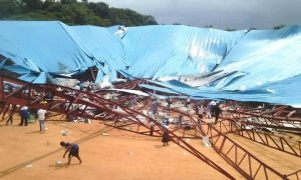 Prosecute Reigners' Bible Church over building collapse, activists tell IGP