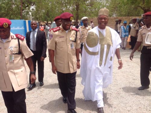 Metro - Sultan of Sokoto Blasts Suicide Bombers, Reveals What Will ...