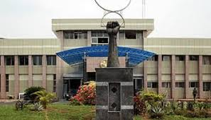 • Cross River State House of Assembly complex
