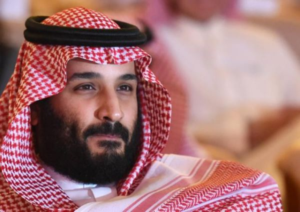 •Saudi Crown Prince Mohammed bin Salman is among those reportedly in the net.