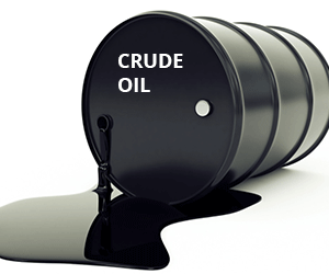 Crude oil prices - wti oil price - brent oil price