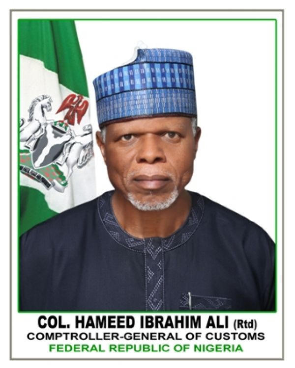 Customs redeploys 337 Assistant Comptrollers