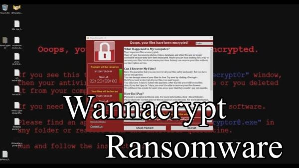 5 WAYS to protect your devices from WannaCrypt 'pandemic'