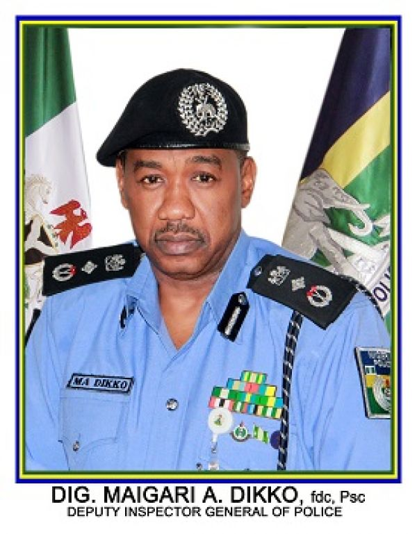 Police to recruit 30,000 personnel annually News - News