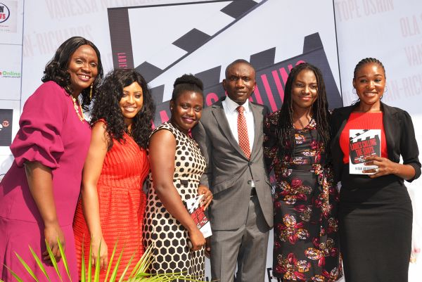 'Ladies Calling The Shots' launched in Lagos