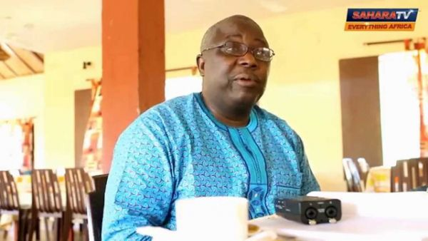 For 'a man of the people,' Dapo Olorunyomi, at 60, By Chido Onumah