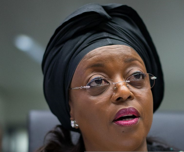 More trouble for Diezani Alison-Madueke in America