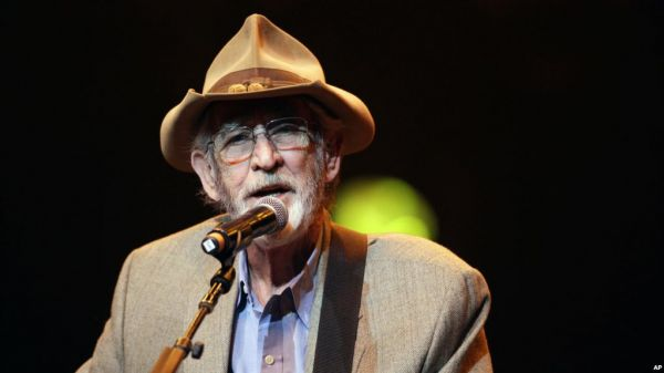 •Late country music legend Don Williams