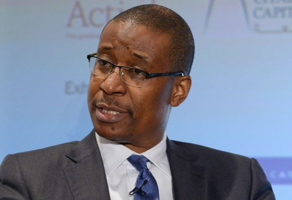 •Minister of Trade, Industry and Investment, Dr Okechukwu Enelamah