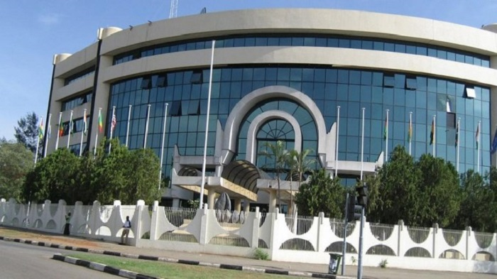 •ECOWAS Headquarters in Abuja