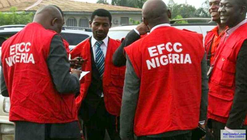 •EFCC Operatives