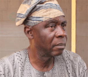 Eddie Ugboma, a trailblazer in movie industry — FG