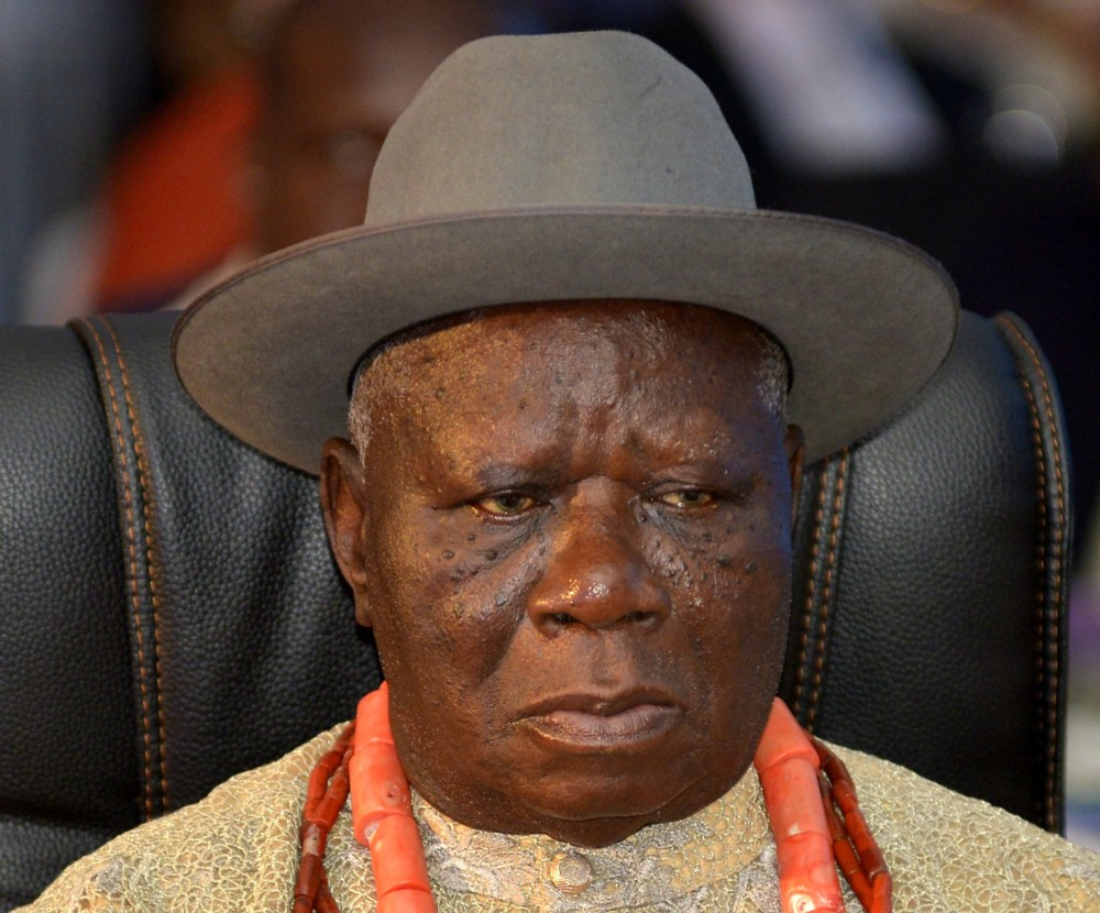 Reps not in position to order Edo Assembly shutdown – Edwin Clarke