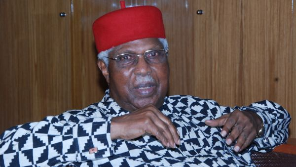 Name EFCC HQ after Ekwueme — Prof. Ozokwelu